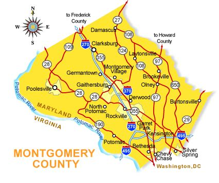 Essay about living in large city md